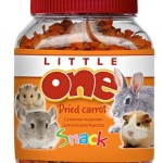 Little One Snack Carrot